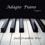 Adagio Piano, Vol. I