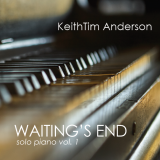 Waiting's End - solo piano vol. 1