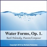 Water Forms, Op. 1.
