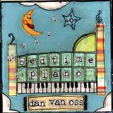 Bedtime Piano (Blue)