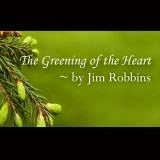 THE GREENING OF THE HEART - single