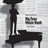 My Face Music Book, OP 16