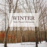 Winter - Solo Piano Christmas
