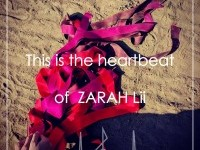 This is the heartbeat of Zarah Lii