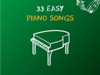 Easy Piano Songs