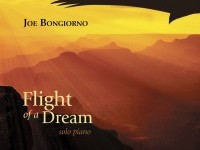Flight of a Dream - solo piano