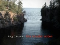 The Cinder Notes