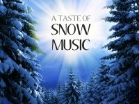 A Taste of Snow Music