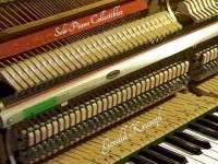 Solo Piano Collectibles