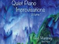Quiet Piano Improvisations, Volume 1