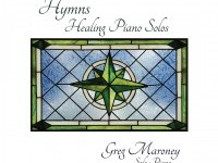 Hymns ~ Healing Piano Solos