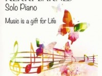 """""""MUSIC IS A GIFT FOR LIFE"""""""