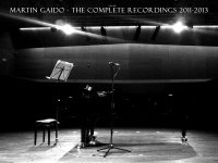 Piano Live Sessions - The Complete Recordings