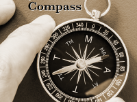 My Own Compass
