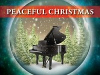Peaceful Christmas - Solo Piano