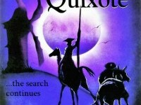 An American Quixote ... the search continues