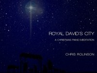 Royal David's City - Single