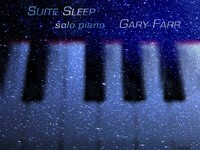 Suite Sleep - Solo Piano