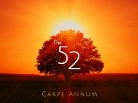 The 52 by Rachel LaFond - Carpe Annum