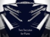 Two Toccatas for Piano