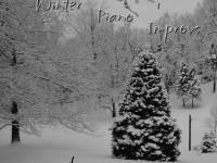 Winter Piano Improvs Plus