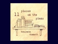 11 Pieces on The Piano