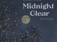 Midnight Clear - Solo Piano Christmas