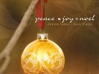Peace, Joy, Noel