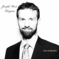 Joseph Stern Kingma - Live in Recital