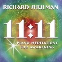 11:11 Piano Meditations for Awakening