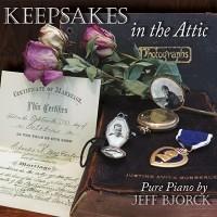 Keepsakes in the Attic