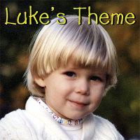 Luke's Theme ~ Special Gift Edition