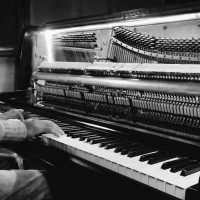 Broken Piano - An Original Piano Composition