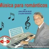 Musica para Romanticos