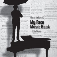 My Face Music Book