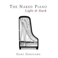 The Naked Piano - Light & Dark