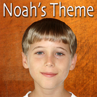 Noah's Theme ~ Special Gift Edition