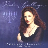 American Chanukah: Songs Celebrating Chanukah & Peace