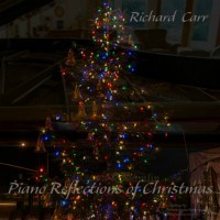 Piano Reflections of Christmas