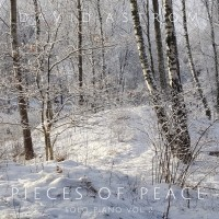 Pieces of Peace: Solo Piano, Vol. 2