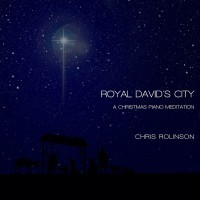 Royal David's City - Single