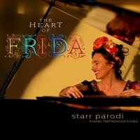 The Heart Of Frida