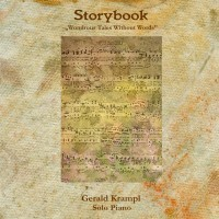 Storybook: Wondrous Tales Without Words