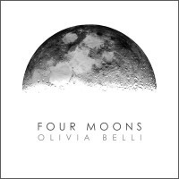 """Four Moons"" a tribute to the 50th Moon Landing Anniversary"