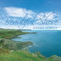 Beautiful Shore - Solo Piano Hymns