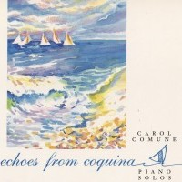 Echoes from Coquina