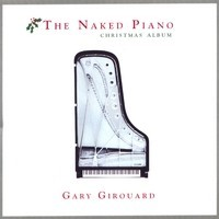 The Naked Piano - Christmas Album